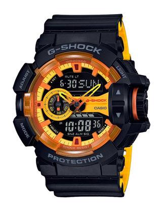 Casio G-Shock GA-400BY-1ADR