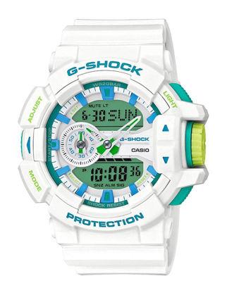 Casio G-Shock GA-400WG-7ADR