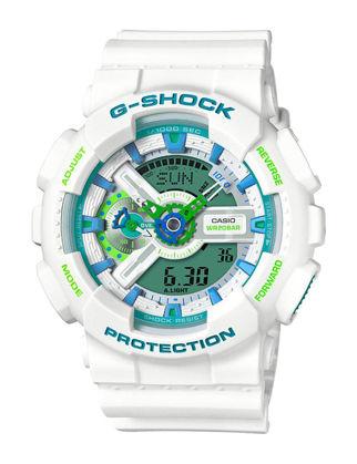 Casio G-Shock GA-110WG-7ADR