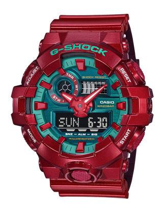 Casio G-Shock GA-700DBR-4ADR
