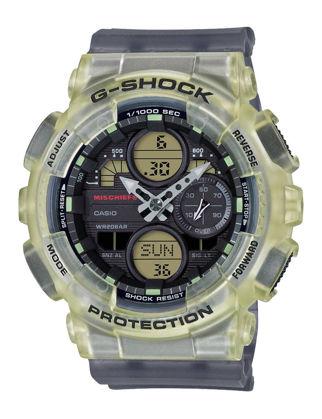 Casio G-Shock GMA-S140MC-1ADR