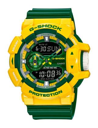 Casio G-Shock GA-400CS-9ADR