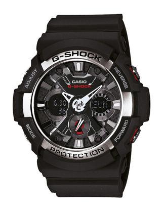Casio G-Shock GA-200-1ADR