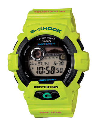 Casio G-Shock GWX-8900C-3DR