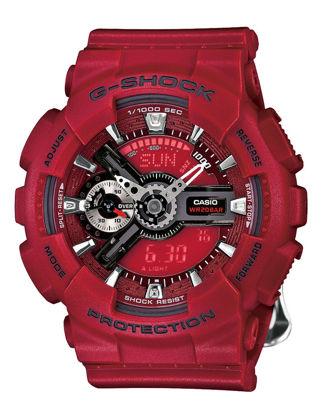 Casio G-Shock GMA-S110F-4ADR