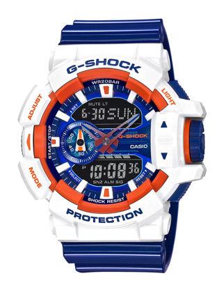 Casio G-Shock GA-400CS-7ADR