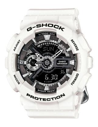 Casio G-Shock GMA-S110F-7ADR