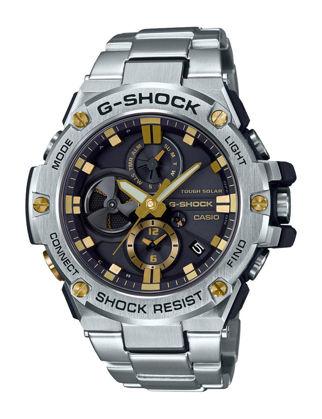 Casio G-Shock GST-B100D-1A9DR