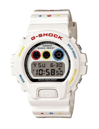 Casio G-Shock DW-6900MT-7DR