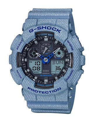 Casio G-Shock GA-100DE-2ADR