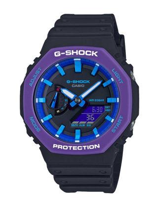 Casio G-Shock GA-2100THS-1ADR