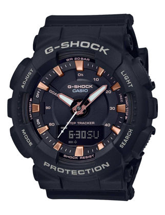 Casio G-Shock GMA-S130PA-1ADR
