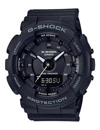 Casio G-Shock GMA-S130-1ADR