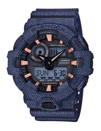 Casio G-Shock GA-700DE-2ADR