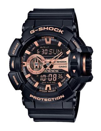Casio G-Shock GA-400GB-1A4DR