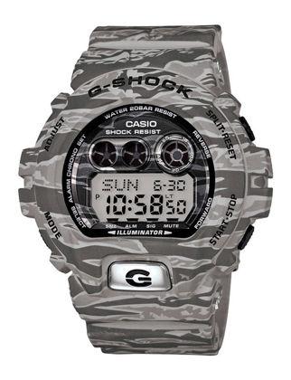 Casio G-Shock GD-X6900TC-8DR