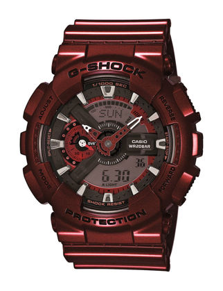 Casio G-Shock GA-110NM-4ADR