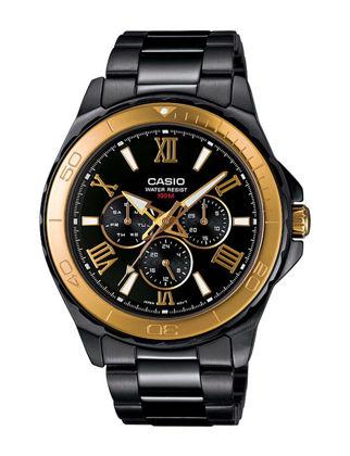 Casio G-Shock MTD-1075BK-1A9VDF