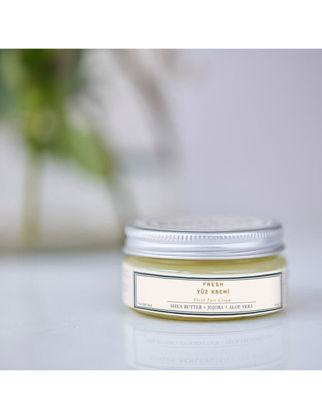 Homemade Aromaterapi Fresh Yüz Kremi 40 gr 8682214531710