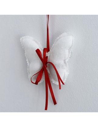 Homemade Aromaterapi Lavantalı Kelebekler Kırmızı 1530507500004