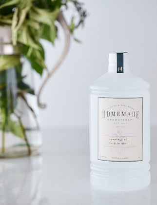 Homemade Aromaterapi Lavantalı Temizlik Sirkesi 1000 ml 8681763392773
