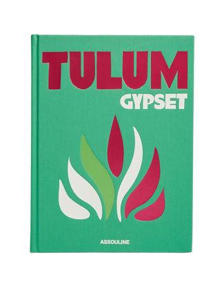 Assouline Tulum Gypset 9781614288473