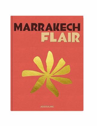 Assouline Marrakech Flair 9781614289616