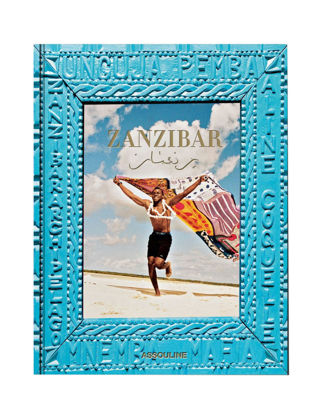 Assouline Zanzibar 9781614288923