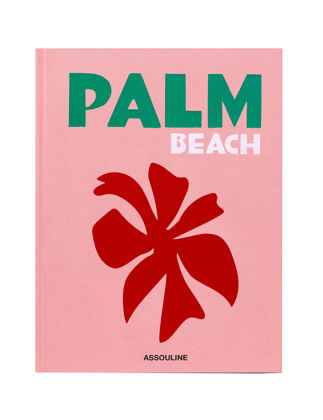 Assouline Palm Beach 9781614288626