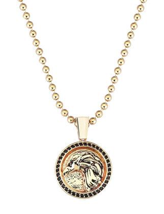 Atolyestone Kartal Altın Kolye Ucu 1301-14K-YG