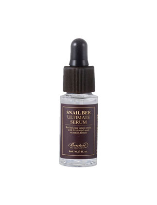 Benton Salyangoz Özlü Serum 8 ml BTN-SUL-01-S-N