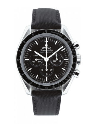 Omega Moonwatch Professional Co-Axial Master Chronometer Chronograph 42 mm 310.32.42.50.01.001