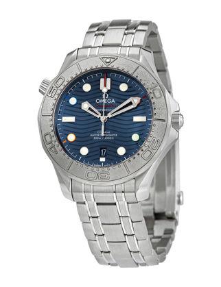 Omega Seamaster Diver 300M Co‑Axial Master 522.30.42.20.03.001