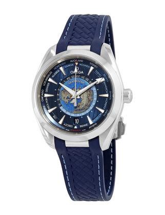 Omega Seamaster Aqua Terra 150M Co‑Axial Master 220.12.43.22.03.001