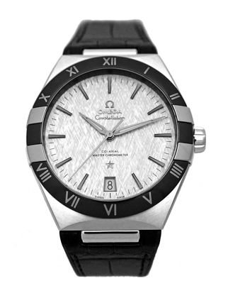 Omega Constellation Co-Axial Master Chronometer 41 mm 131.33.41.21.06.001