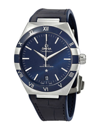 Omega Constellation Co-Axial Master Chronometer 41 mm 131.33.41.21.03.001