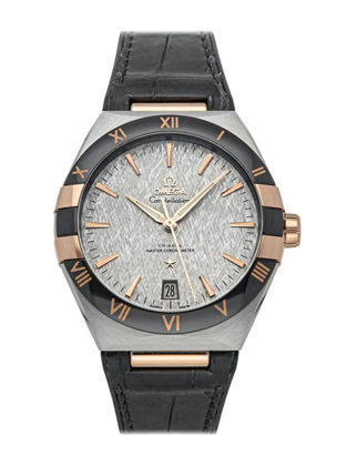 Omega Constellation Co-Axial Master Chronometer 41 mm 131.23.41.21.06.001
