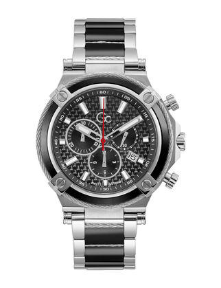 Guess Collection Cablesport Chrono Ceramic Y89001G2MF