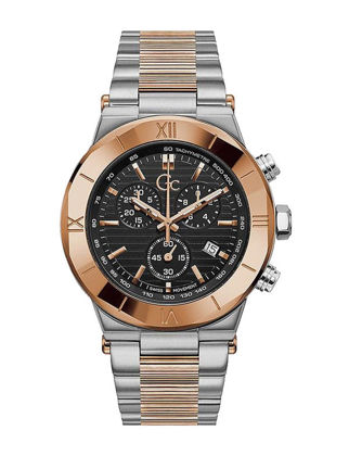 Guess Collection Force Chrono Metal Y69003G2MF