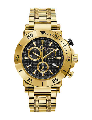 Guess Collection One Chrono Metal Y70004G2MF
