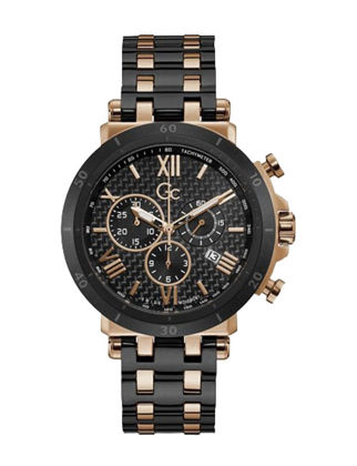 Guess Collection Insider Chrono Ceramic Y44007G2MF