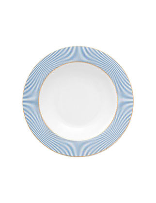 Pip Studio La Majorelle Mavi Çorba Tabağı 21,5 cm 51001241
