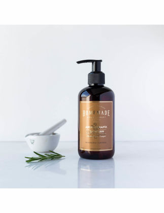Homemade Aromaterapi Aromaterapik Şampuan Mandalina&Lavanta 250 ml 8682214531857