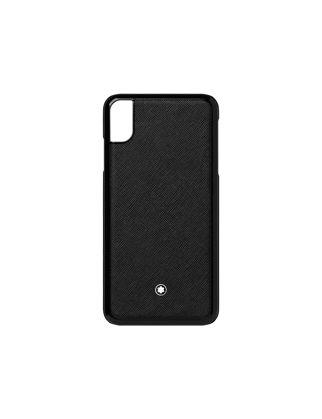 Montblanc Sartorial Sert Telefon Kılıfı Apple iPhone XS Max 124895