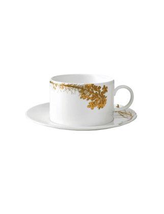 Wedgwood Vera Wang Jardin Çay Fincanı Takımı WED.40033722