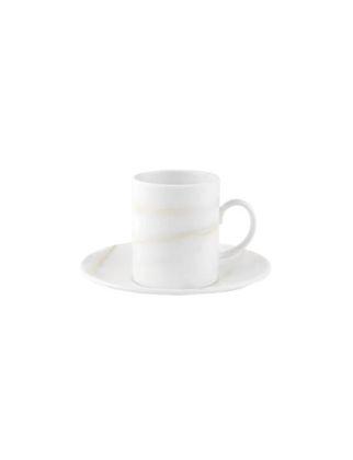 Wedgwood Vera Wang Venato Imperial Espresso Fincanı Takımı WED.40024334
