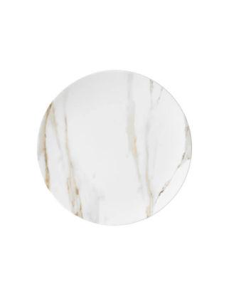 Wedgwood Vera Wang Venato Imperial 20 cm Pasta Tabağı WED.40024328