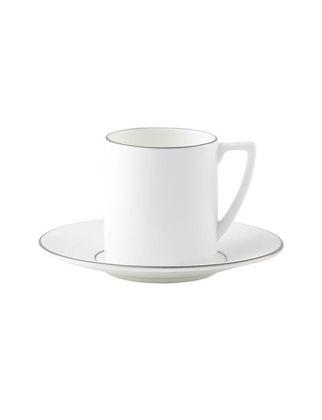 Wedgwood Jasper Conran Platinum Kahve Fincanı WED.1057994