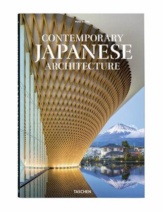 Taschen Contemporary Japanese Architecture 9783836575102