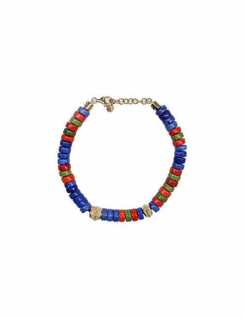 Kısmet by Milka Maasai Doğal Taş Bilezik 21-2-1563